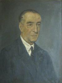 Eugenio Fadrique