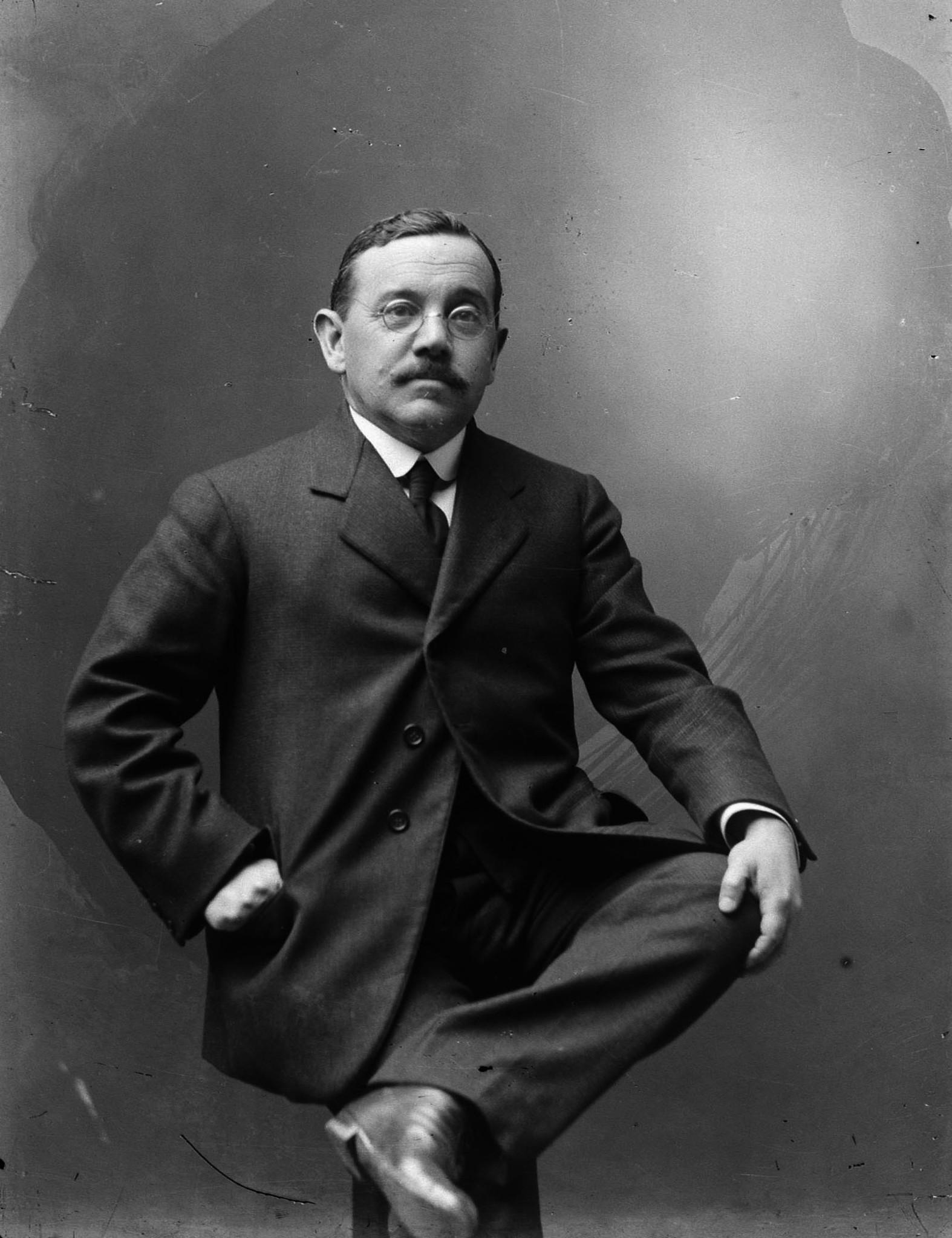 José Barreras Massó