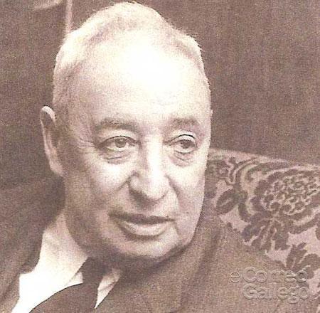 José Regojo