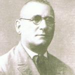 Tranvías. Martín Echegaray