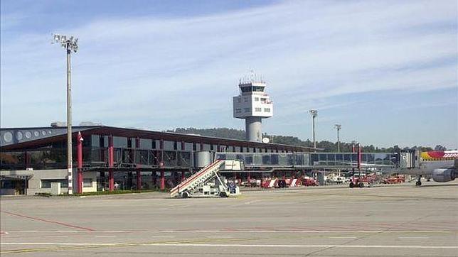 aerop. el aeropuerto despues de 1995