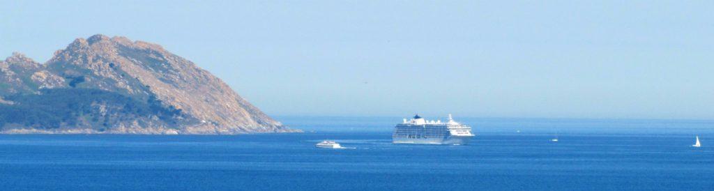 the world crucero residencia vigo