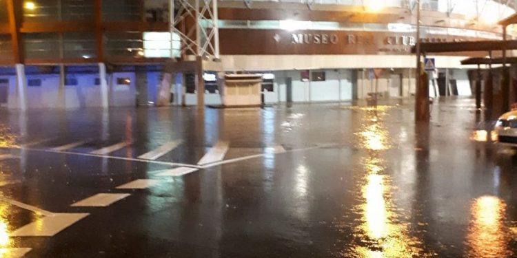 Laura Deja Rachas De 102 Kmh En Cíes 41 Litros Por M2 En