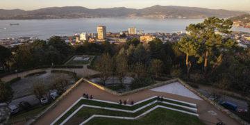 Según el estudio publicado este martes por la OCU, la urbe viguesa es en la que mejor se vive de entre las 15 mayores ciudades de España