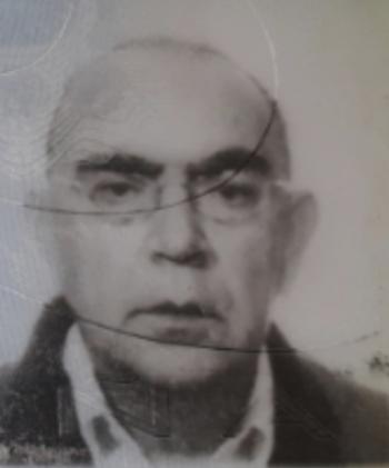 Ramiro Trebolle