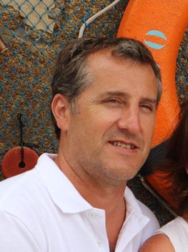 Antonino García