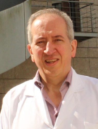 Miguel González Gallegos