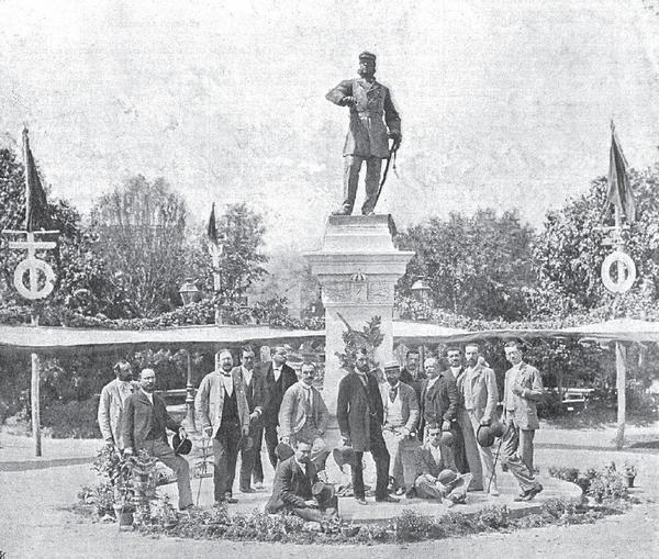 Julio Verne Alameda Vigo Tertulia